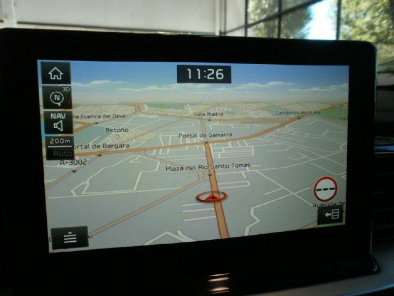 Kia ceed Sportswagon 1.0 T-GDi 88kW (120CV) Eco-Dynam GT Line