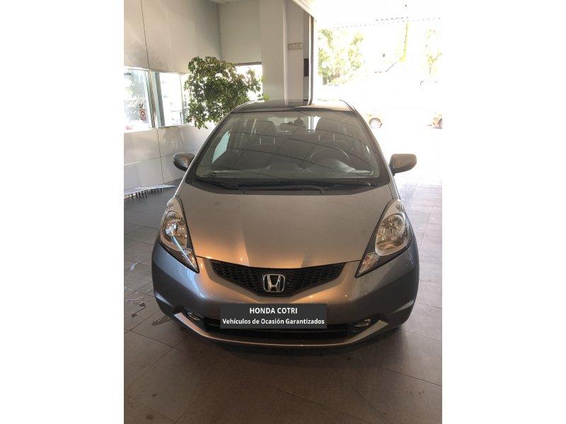 Honda Jazz 1.4 i-VTEC i-SHIFT LUXURY