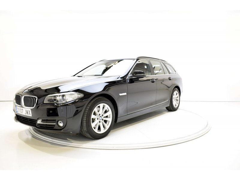 BMW Serie 5 520d Touring -