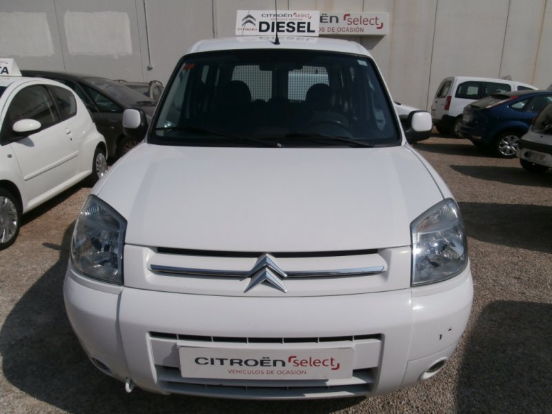 Citroen Berlingo 1.6 HDi 90 SX Plus