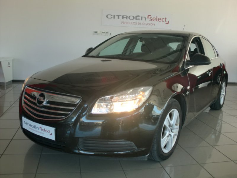 Opel Insignia 1.4 Turbo Start & Stop Excellence