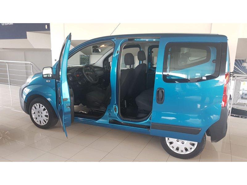 Peugeot Bipper Tepee Confort 1.3 HDi 75cv STT Blue Lion