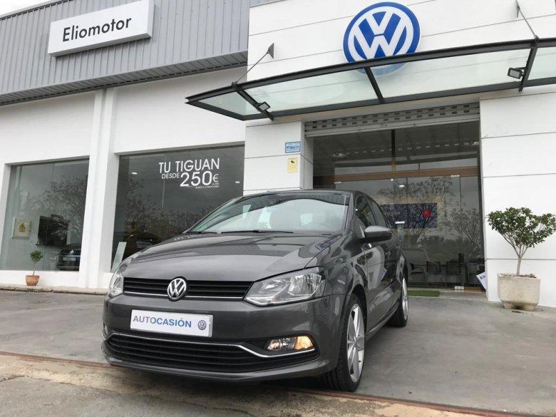 Volkswagen Polo 1.4 TDI 75CV Advance