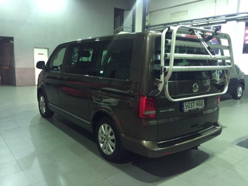 Volkswagen Multivan 2.0 BiTDI 180cv DSG 4motion Highline