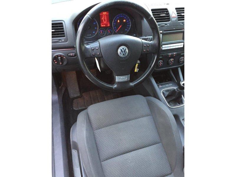 Volkswagen Golf 1.4 TSI 140cv GT Sport