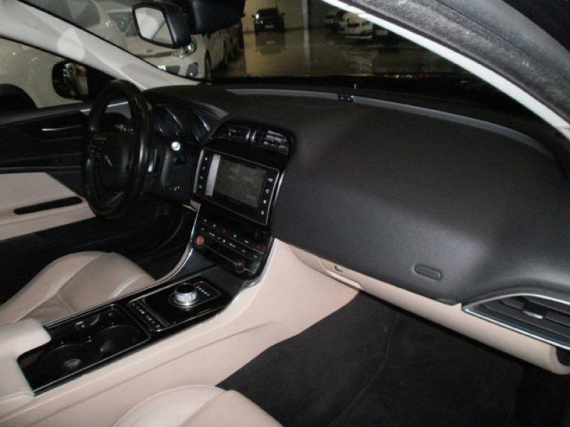 Jaguar XE 2.0 P GTDi High 177kW Auto. Prestige