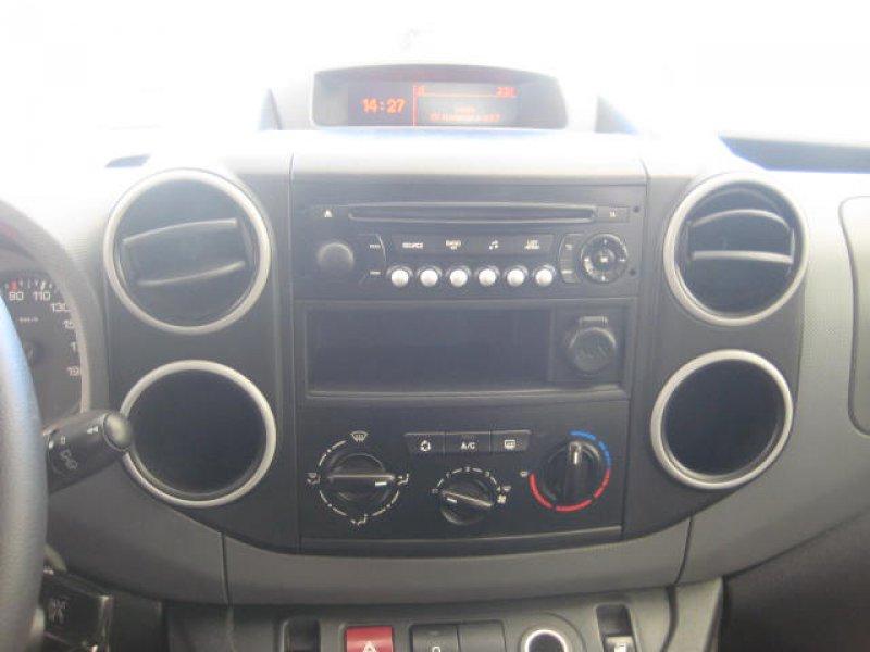 Peugeot Partner Tepee 1.6 HDi 75cv Access