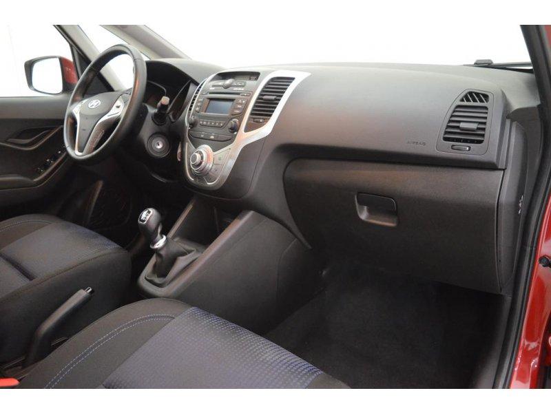 Hyundai Ix20 1.4 CRDi Klass