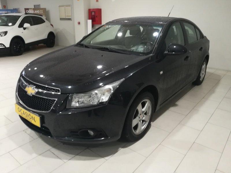 Chevrolet Cruze 2.0 VCDi 16V 125 CV LS+