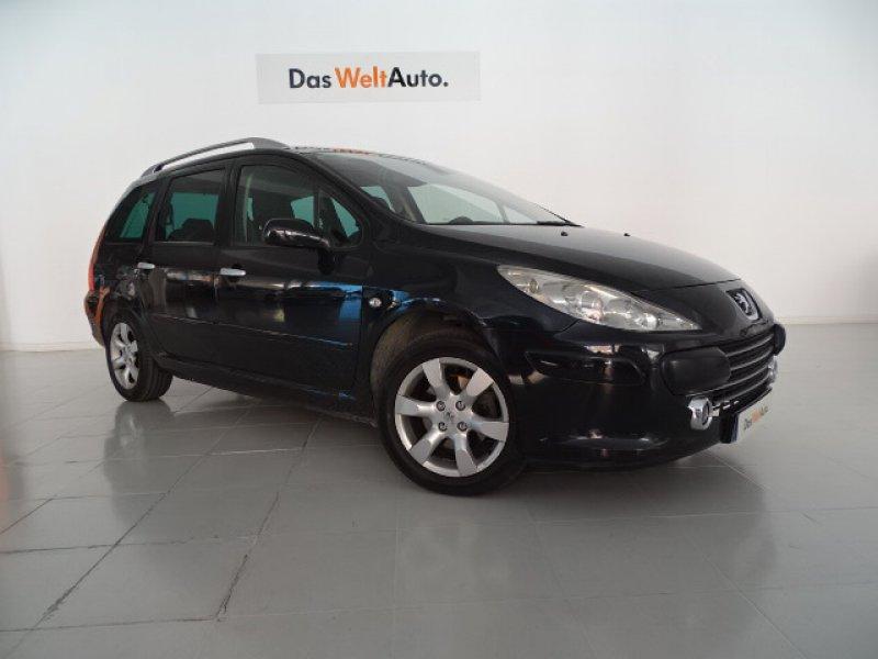 Peugeot 307 SW 1.6 HDi -