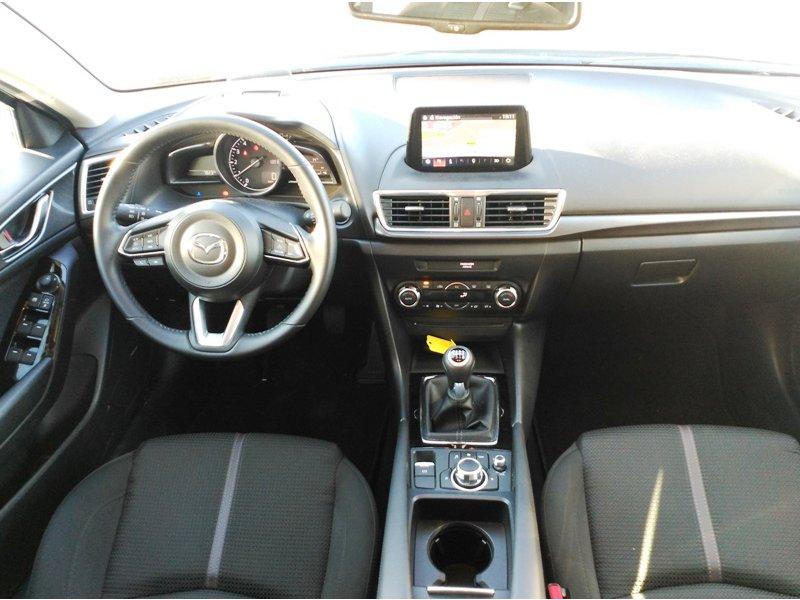 Mazda Mazda3 2.0 GE 88kW MT Luxury+Navegador