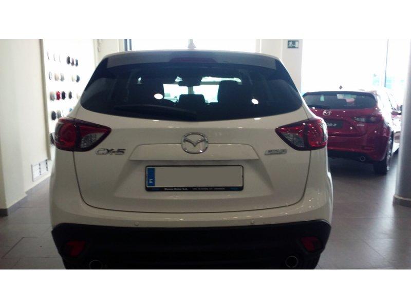 Mazda CX-5 2.2 150cv DE 2WD AT + Navi + Pack Comfort Style