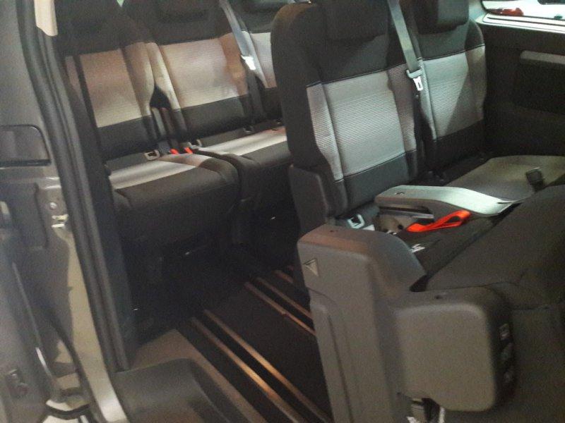 Citroen Spacetourer Talla M BlueHDi 88KW (120CV) Feel