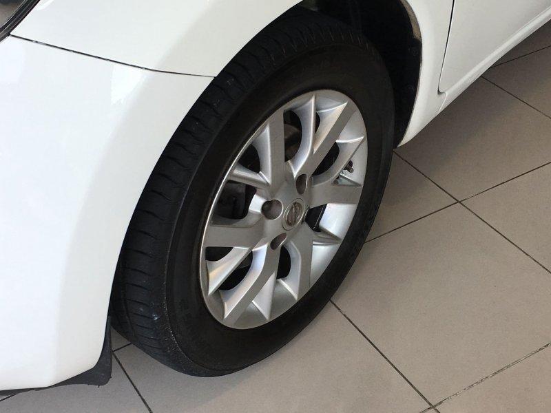 Nissan Note 1.5dCi (90CV) Acenta