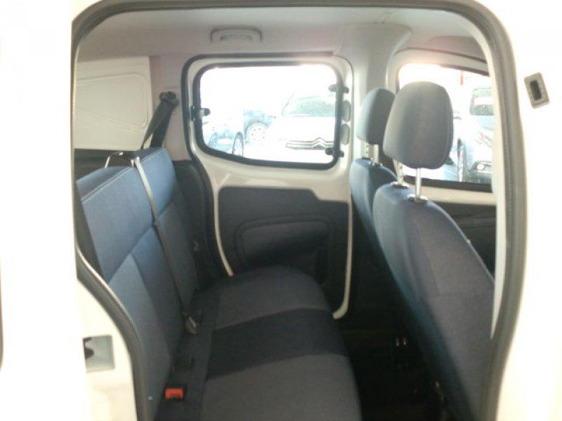 Peugeot Bipper Tepee 1.3 HDi 59KW (80CV) Access