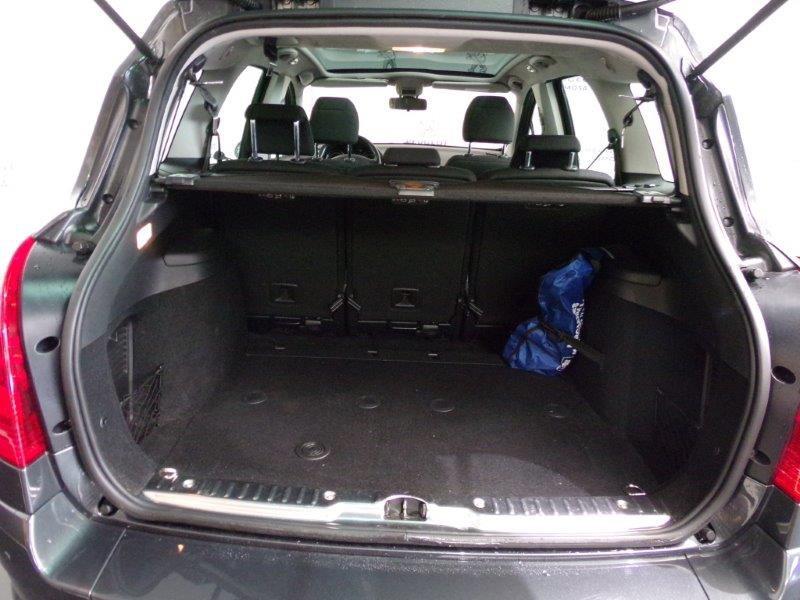 Peugeot 308 SW 1.6 SPORT