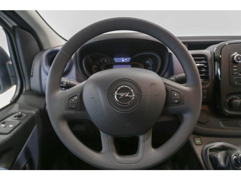 Opel Vivaro 1.6 CDTI S/S 70kW (95CV) L1 2.7t Co-6 M1 -