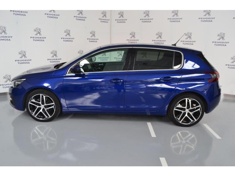 Peugeot 308 1.2 ALLURE