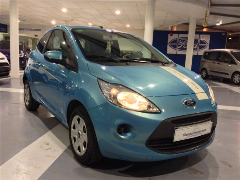 Ford KA 1.3 TDCi Trend+