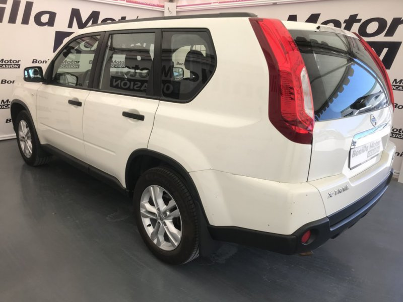 Nissan X-Trail 2.0 dCi 150 CV XE