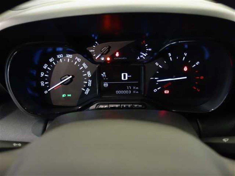 Citroen C3 Aircross PureTech 60kW (82CV) LIVE Live
