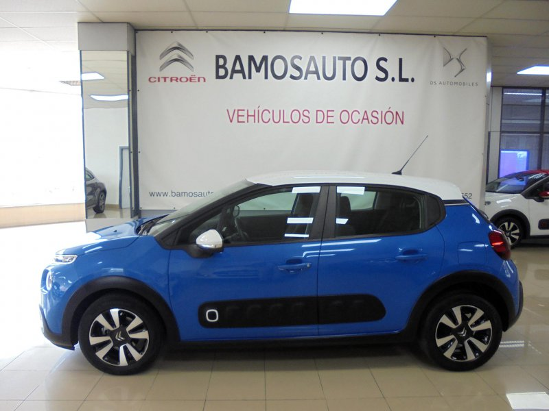 Citroen C3 1.6 blue hdi 75 feel FEEL
