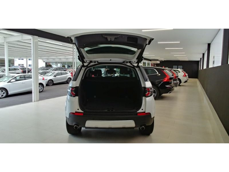 Land Rover Discovery Sport 2.0L TD4 110kW (150CV) 4x4 SE