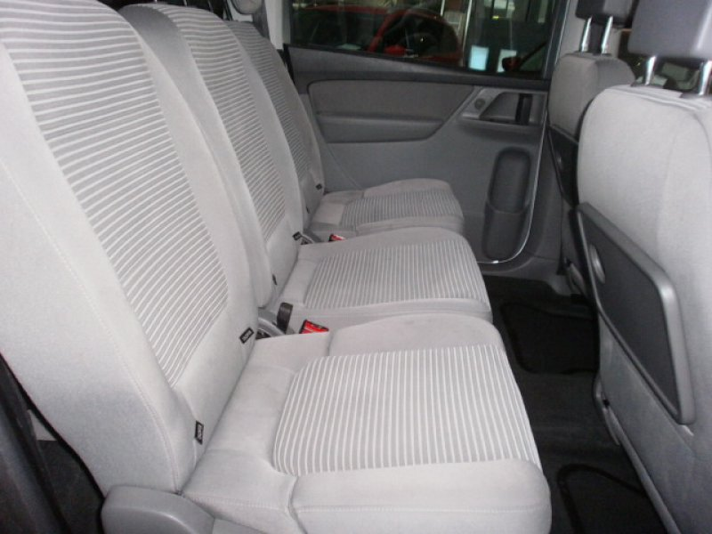 SEAT Alhambra 2.0 TDI 140 CV Ecomotive 7 Plazas Style