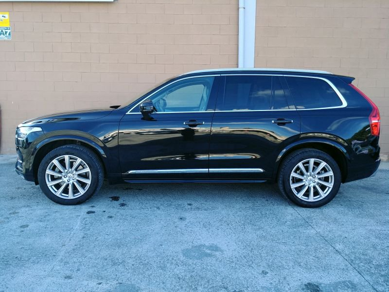 Volvo XC90 2.0 D5 AWD Auto Inscription