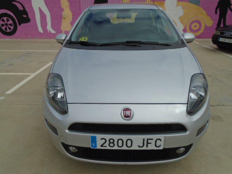 Fiat Punto 1.3 75 CV Multijet E5+ Easy