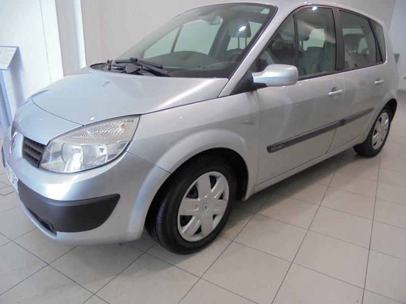 Renault Scénic Confort Expression 1.9dCi EU4 CONFORT EXPRESSION