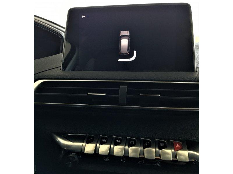 Peugeot 3008 1.6BLUEHDI 120 HP ALLURE S&S Allure