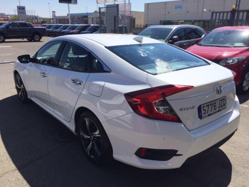 Honda Civic 1.5 I-VTEC TURBO EXECUTIVE Executive