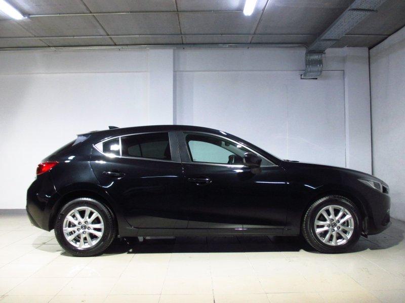 Mazda Mazda3 1.5 DE 105 Luxury
