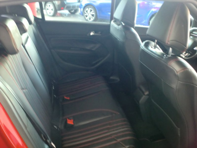 Peugeot 308 BlueHDi 132kW (180CV) EAT8 GT