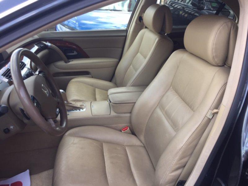 Honda Legend 3.5 V6 -