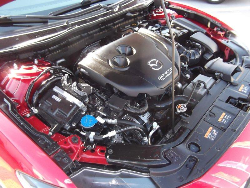 Mazda Mazda6 2.2 DE 150cv AT Luxury + Pack Prem. WGN Luxury + Pack Premium