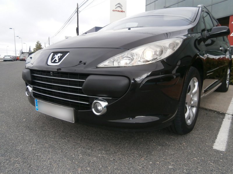 Peugeot 307 SW 1.6 HDi Pack