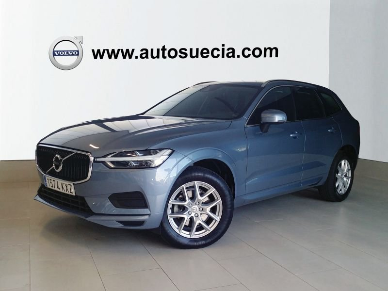 Volvo XC60 2.0 D4 Business Plus Auto Business Plus