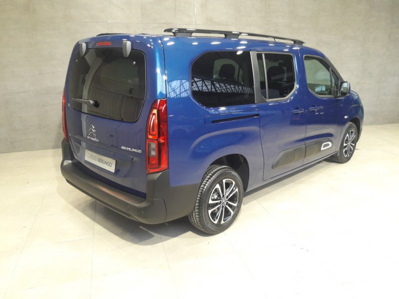 Citroen Berlingo Talla XL PureTech 110 S&S SHINE 5 Plazas Shine