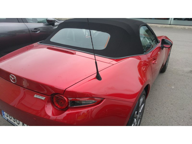 Mazda MX-5 2.0 118kW (160CV) Luxury Sport