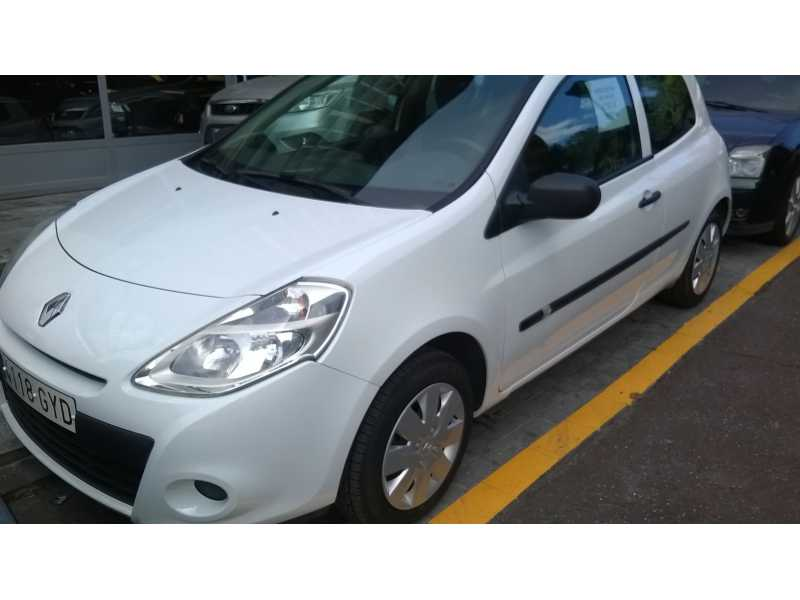 Renault Clio 1.5 DCI  65 CV AUTHENTIQUE