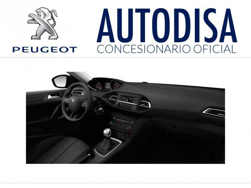 Peugeot 308 5p 1.6 BlueHDi 73KW (100CV) Active