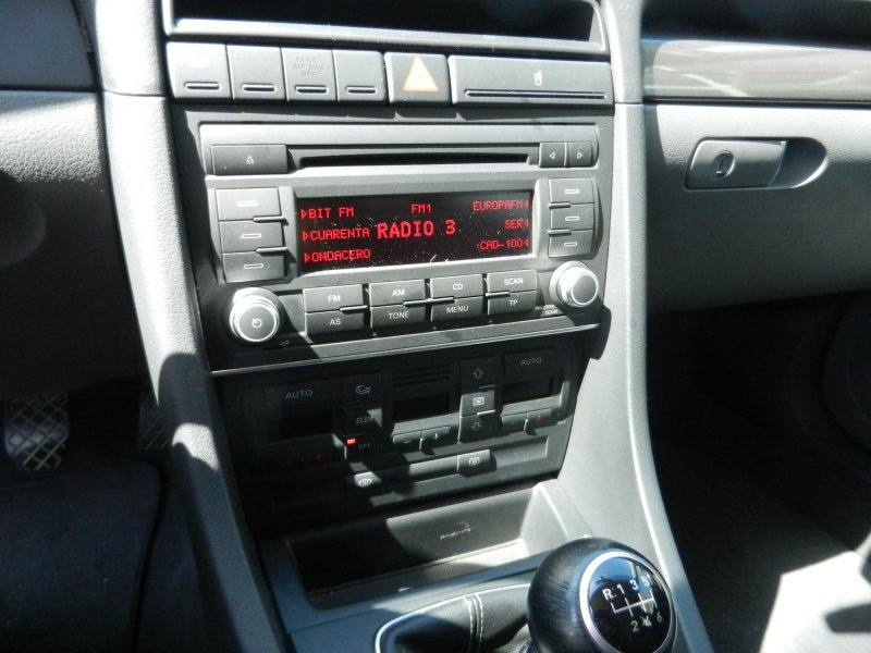 SEAT Exeo ST 2.0 TDI CR 143 CV DPF Sport