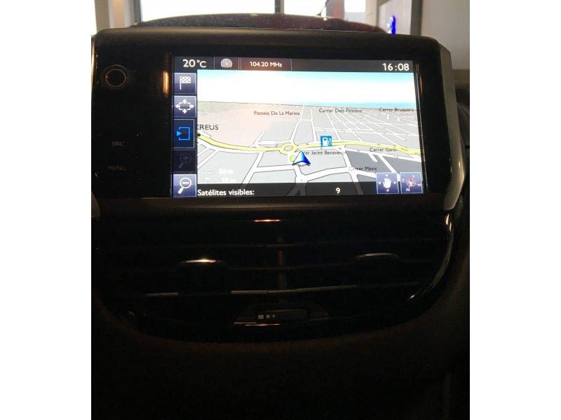 Peugeot 208 3P ACTIVE 1.6 BlueHDi 75 Active