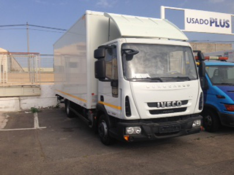 Iveco Daily 7018 4350 C
