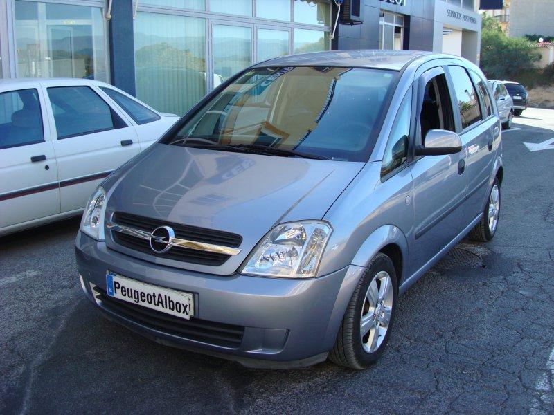Opel Meriva 1.7 CDTi 100cv Enjoy