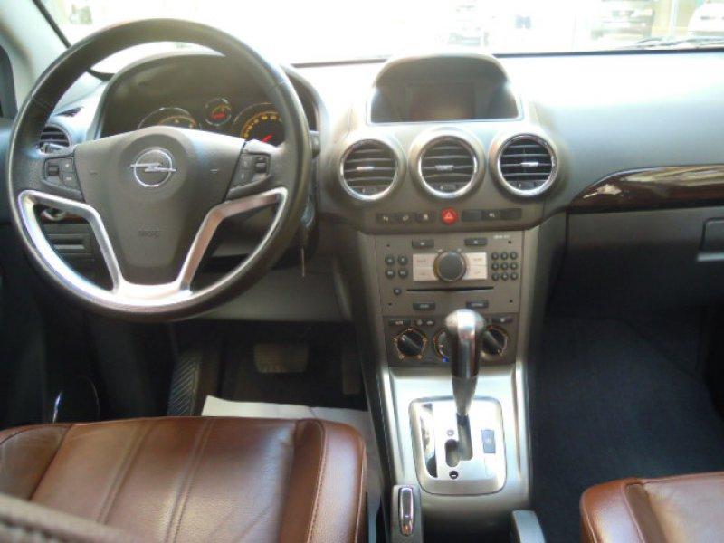 Opel Antara 2.0 CDTI 16V Auto Cosmo