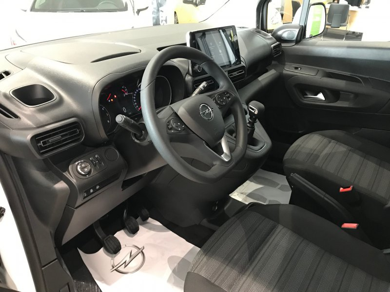 Opel Combo Life 1.2 T S/S L Selective