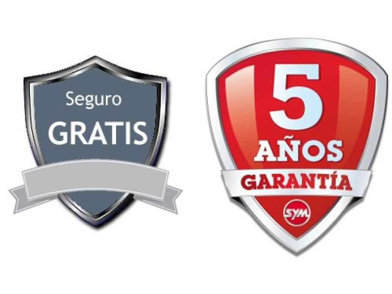 Sym Maxsym 600 EFI ABS DESCUENTO+BAUL REGALO+ SEGURO GRATIS